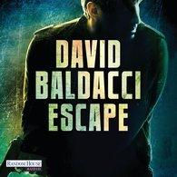 David  Baldacci - Escape