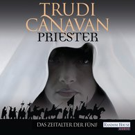Trudi  Canavan - Das Zeitalter der Fünf 1