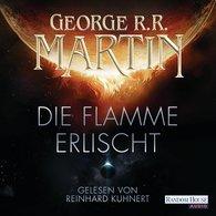 George R.R.  Martin - Die Flamme erlischt