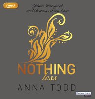 Anna  Todd - Nothing less