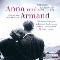 Miranda  Richmond Mouillot - Anna und Armand