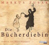 Markus  Zusak - Die Bücherdiebin
