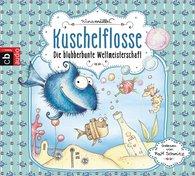 Nina  Müller - Kuschelflosse - Die blubberbunte Weltmeisterschaft