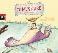 Ute  Krause - Minus Drei geht baden
