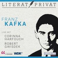 lit.COLOGNE - LiteratPrivat - Franz Kafka