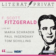 lit.COLOGNE - LiteratPrivat - F. Scott Fitzgerald