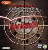 Diverse - Mordskiste  - WDR Hörspiele
