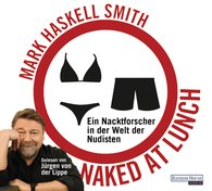 Mark Haskell  Smith - Naked at Lunch