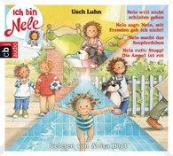 Usch  Luhn - Ich bin Nele - Band 9-12