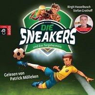 Birgit  Hasselbusch, Stefan  Grothoff - Die Sneakers und das Torgeheimnis