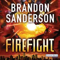 Brandon  Sanderson - Firefight