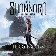 Terry  Brooks - Die Shannara-Chroniken - Elfensteine