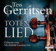 Tess  Gerritsen - Totenlied