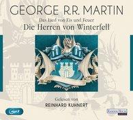 George R.R.  Martin - Das Lied von Eis und Feuer 01