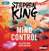 Stephen  King - Mind Control