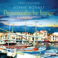 Sophie  Bonnet - Provenzalische Intrige