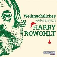 David  Lodge, Kingsley  Amis, Dan  Kavanagh, David  Sedaris - Weihnachtliches gelesen von Harry Rowohlt