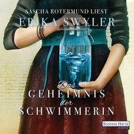 Erika  Swyler - Das Geheimnis der Schwimmerin