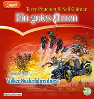 Terry  Pratchett, Neil  Gaiman - Ein gutes Omen
