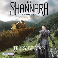 Terry  Brooks - Die Shannara-Chroniken 3 - Das Lied der Elfen