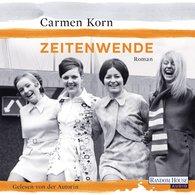 Carmen  Korn - Zeitenwende
