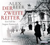 Alex  Beer - Der zweite Reiter