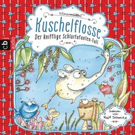 Nina  Müller - Kuschelflosse - Der knifflige Schlürfofanten-Fall