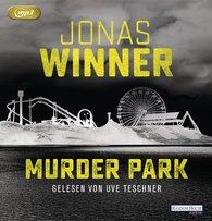 Jonas  Winner - Murder Park