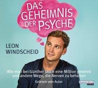 Leon  Windscheid - Das Geheimnis der Psyche