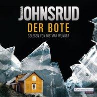 Ingar  Johnsrud - Der Bote