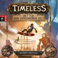 Armand  Baltazar - Timeless - Retter der verlorenen Zeit