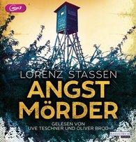 Lorenz  Stassen - Angstmörder