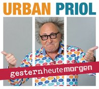 Urban  Priol - gesternheutemorgen