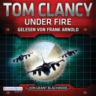 Tom  Clancy, Grant  Blackwood - Under Fire