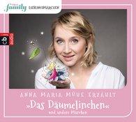 Hans Christian  Andersen - Eltern family Lieblingsmärchen – Das Däumelinchen und andere Märchen