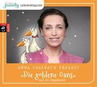 Gebrüder  Grimm - Eltern family Lieblingsmärchen – Die goldene Gans und die Gänsehirtin