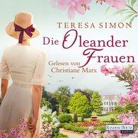 Teresa  Simon - Die Oleanderfrauen