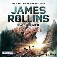 James  Rollins, Grant  Blackwood - Killercode