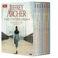 Jeffrey  Archer - Die Clifton-Saga