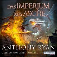 Anthony  Ryan - Das Imperium aus Asche