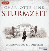 Charlotte  Link - Sturmzeit