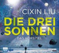 Cixin  Liu - Die drei Sonnen