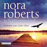 Nora  Roberts - Schattenmond