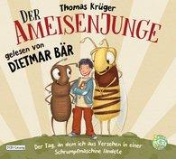 Thomas  Krüger - Der Ameisenjunge