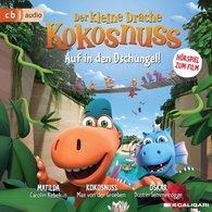 Martin  Nusch, Tony  Power, Gabriele  Walther, Mark  Slater - Der kleine Drache Kokosnuss – Auf in den Dschungel