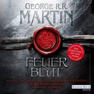 George R.R.  Martin - Feuer und Blut - Erstes Buch