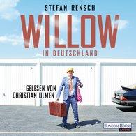 Stefan  Rensch - Willow in Deutschland