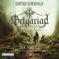 David  Eddings - Belgariad - Der Schütze