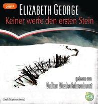 Elizabeth  George - Keiner werfe den ersten Stein
