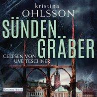 Kristina  Ohlsson - Sündengräber